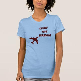 T-shirts Tanque ideal do avião