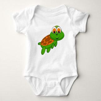 T-shirts Tartaruga bonito