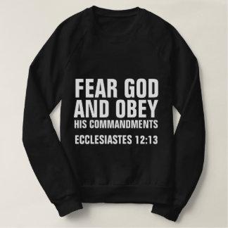 T-shirts TEMA o DEUS E OBEDEÇA SEUS MANDAMENTOS cristãos