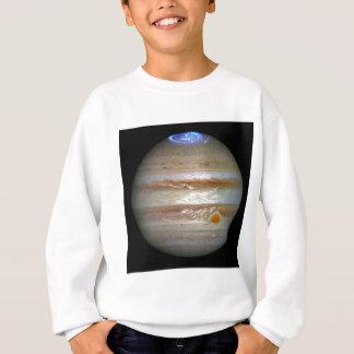 T-shirts Tempestade em Jupiter