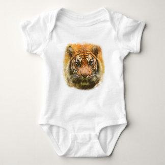 T-shirts Tigre