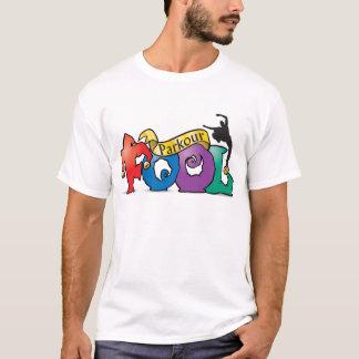 T-shirts Tolo de MPG Parkour