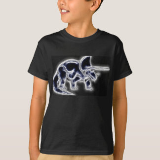 T-shirts Triceratops