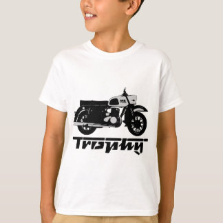 T-shirts Troféu do MZ