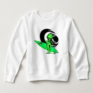 T-shirts Trydar de alinha surfistas da estrela