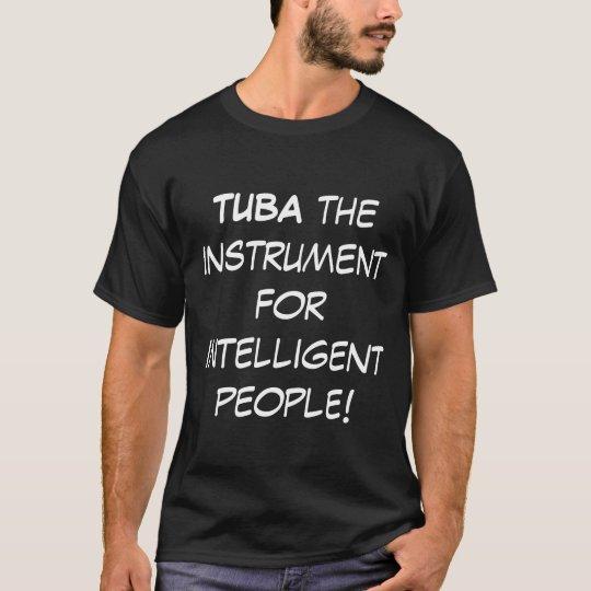 T-shirts Tuba