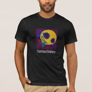 T-shirts Um alternativo