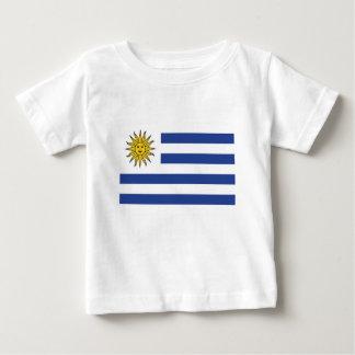 T-shirts Uruguai