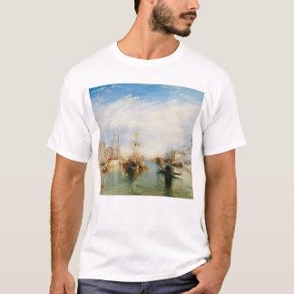 T-shirts Veneza, do patamar da saudação do della de Madonna