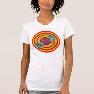 T-shirts Vetor assim que que você pensa?