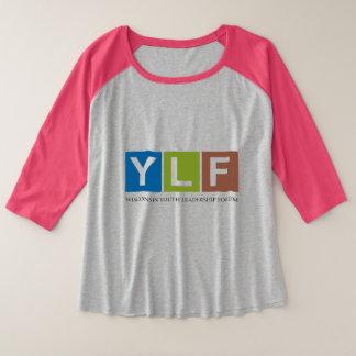 T-shirts Wisconsin YLF