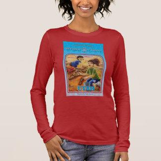 T-shirts Wright no tempo: Utá - do livro 2 do cobrir