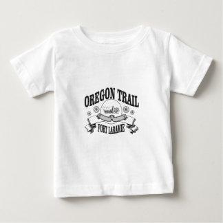 T-shirts ww ao laramie do forte