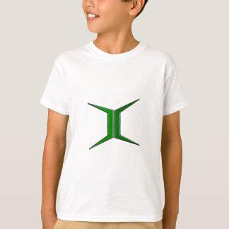 T-shirts X-Separação