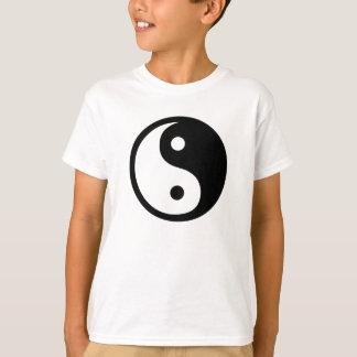 T-shirts Yin Yang