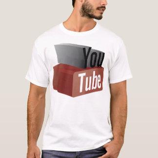 T-shirts youtube