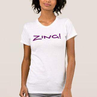 T-SHIRTS ZING!