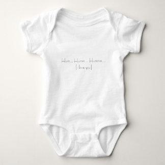 T-shirts Zumbido… Humm… Hummm… [eu te amo]