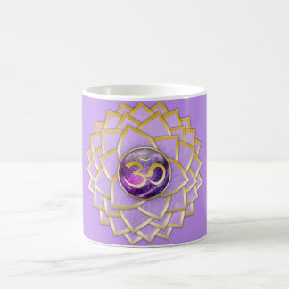 Taça símbolo Chakra, Chakra/ Canecas
