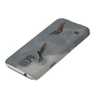 Tag Capinhas Galaxy S5