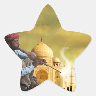 Taj Mahal Adesito Estrela