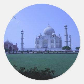 Taj Mahal Adesivo