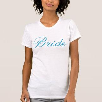 Tanque de Bride-2-Be Tshirt