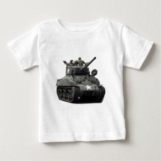 Tanque de M4 Sherman Camiseta
