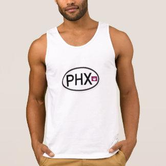 Tanque do algodão de Phoenix Regatas