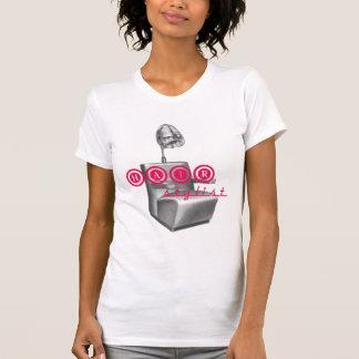 Tanque mais seco do vintage do cabeleireiro t-shirts