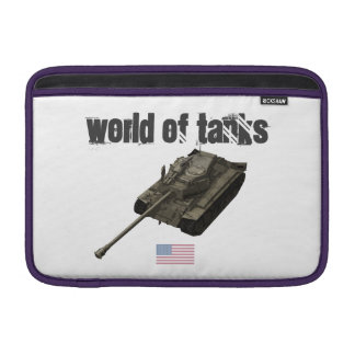Tanque T26E4 Sleeve De MacBook