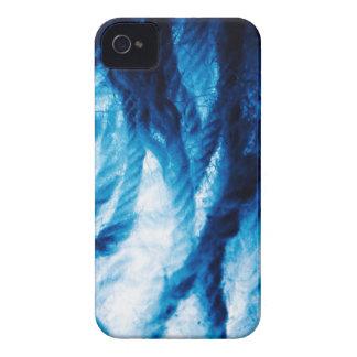 Tapete azul capas iPhone 4