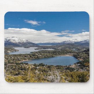 Tapete de ratos - Paisagem Patagonie #1