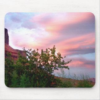 Tapete do rato paisagem de Moab, Utá Mouse Pad