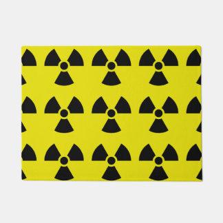 Tapete Radioativo