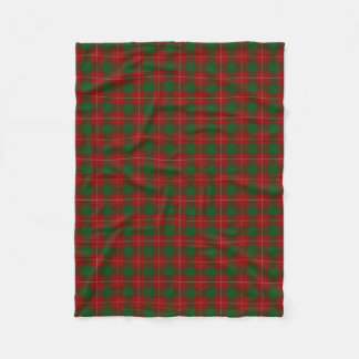 Tartan escocês do clássico de MacFie do clã Cobertor De Velo