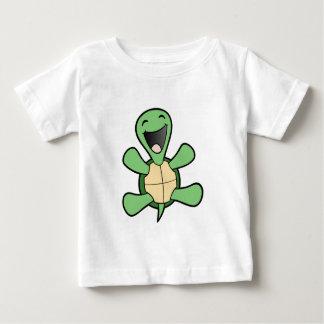 Tartaruga feliz tshirt