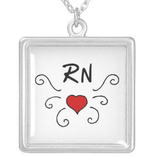 Tatuagem do amor do RN Bijuterias Personalizadas