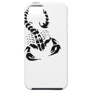 Tatuagem tribal do horóscopo do zodíaco da capa para iPhone 5