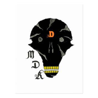TDM 3D.png Cartoes Postais