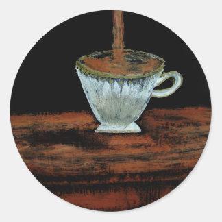 Teatime Adesivo