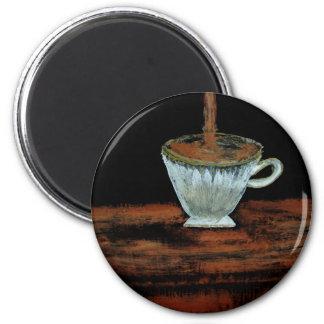 Teatime Ima De Geladeira