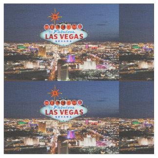 Tecido de Las Vegas