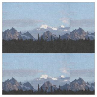 Tecido Escala de Alaska 154