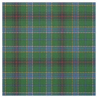 Tecido escocês da xadrez de Tartan de Duncan do