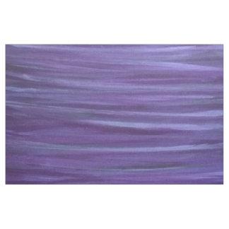 Tecido Roxo violeta do Lilac da lavanda indiferente