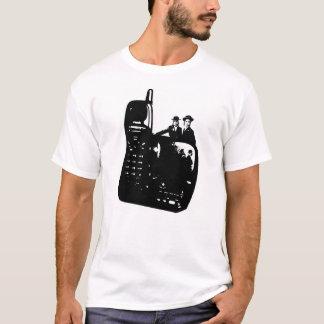 Telefone do judeu t-shirts