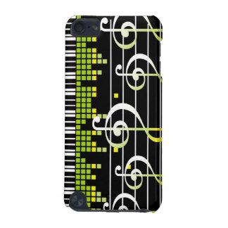 Telefone ou música? capa para iPod touch 5G