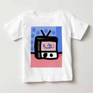 Televisão velha tshirts