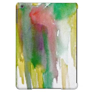 tema da aguarela capa para iPad air